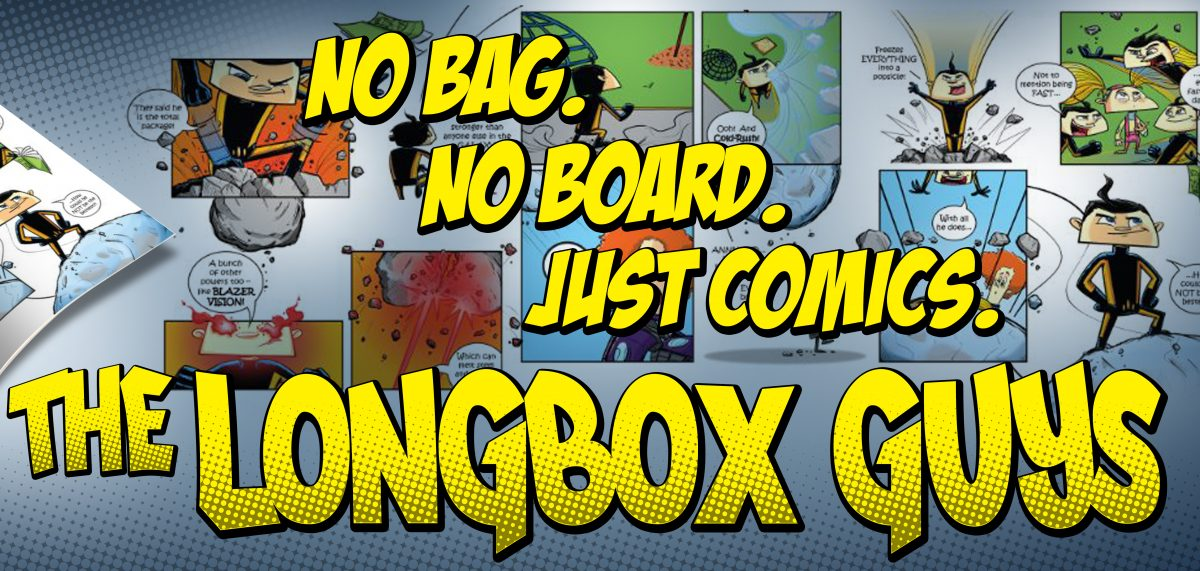 The Longbox guys